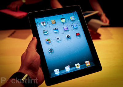 Best iPad 2 apps