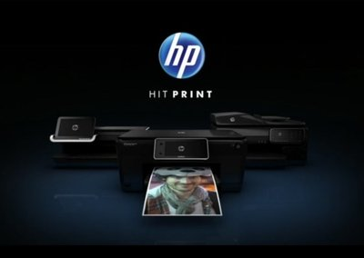 The HP ePrint tech that lets you print via email
