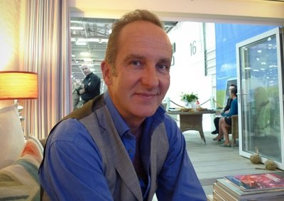 Smart homes not just for entertainment, says Kevin McCloud