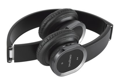 Creative launches WP-Series Bluetooth headphones