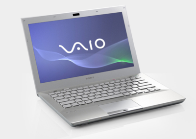 Sony Vaio S and F series notebooks revamped and revived