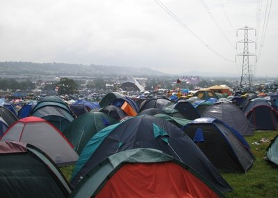 Best Glastonbury Festival gear 2011