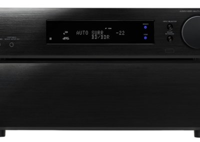 Pioneer puts the AV receiver on a diet for new home cinema systems