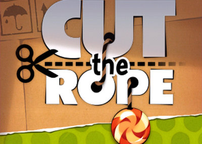 Cut the Rope lands on Android