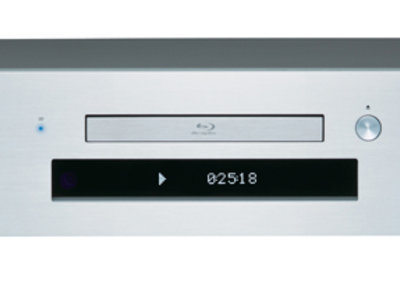 Onkyo BD-SP809 Blu-ray deck - for performance over price