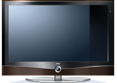 Loewe Art 37 LED TV added to the gallery