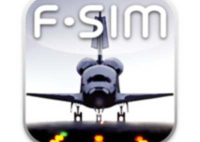 APP OF THE DAY: F-SIM Space Shuttle review (iPhone/iPad)