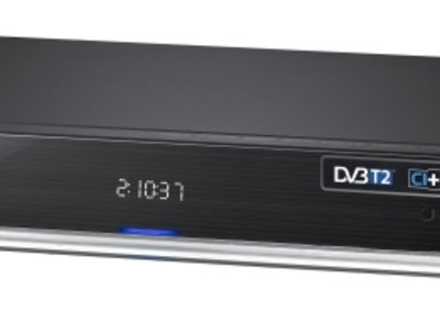 Freeview HD Smart-ens up with the Samsung BD-DT7800 PVR