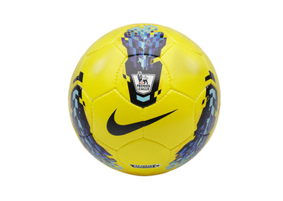 Nike Seitiro Hi-Vis ball brightens up the Premier League this winter