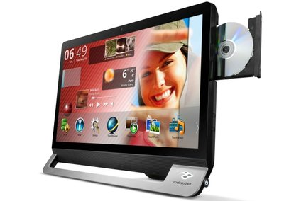 Packard Bell skinny PB oneTwo announced