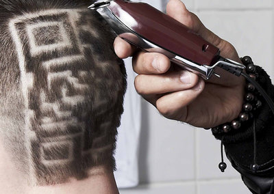 Bromley FC to sport Betfair QR code haircuts for FA Cup clash