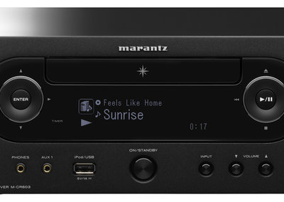 Best compact Hi-Fi systems