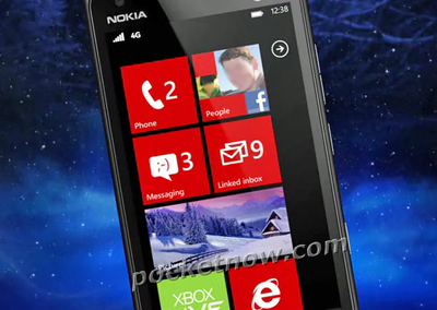 Nokia Lumia 900 Ace leaky specs to go with leaky pictures