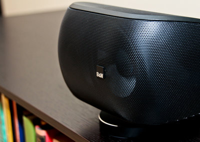 Bowers & Wilkins MT-60D Mini Theatre system pictures and hands-on