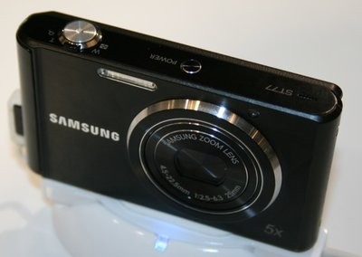Samsung connectivity commitment hints at Android compact cameras