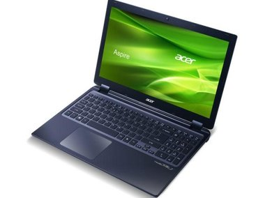 Acer Aspire Timeline Ultra M3 brings Nvidia graphics to the Ultrabook range