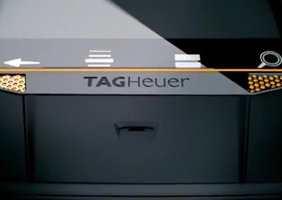 Tag Heuer Racer: high performance Android, price to match (video)