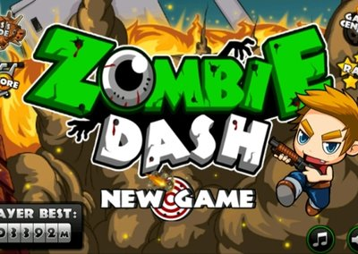 APP OF THE DAY: Zombie Dash review (Android)