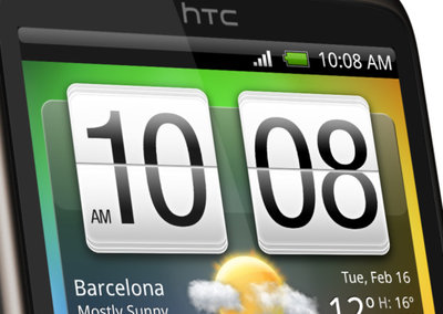 HTC shares take a hit after net profit falls
