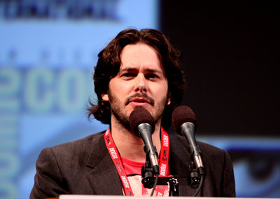 Edgar Wright: I'm Brandon Generator