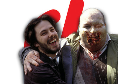 Pocket-lint Podcast #80 - Edgar Wright interview special