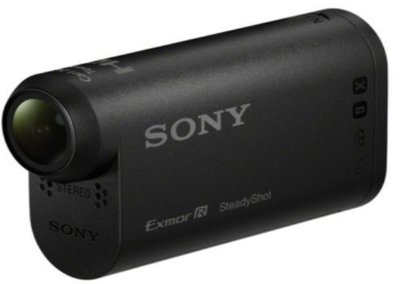 Sony unveils wearable HD video camera for sports enthusiasts