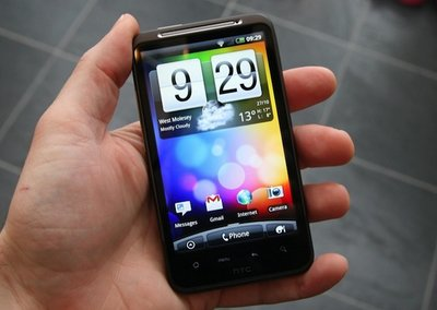 No Ice Cream Sandwich for HTC Desire HD - upgrade officially cancelled... again