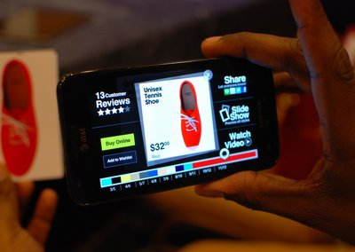 Augmented Reality 2012: Is the dream any closer?