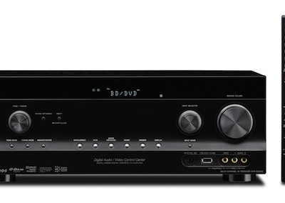 Sony unveils world's first AV receiver with Wi-Fi built-in