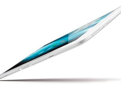 Archos G10 XS launch in Facebook reveal