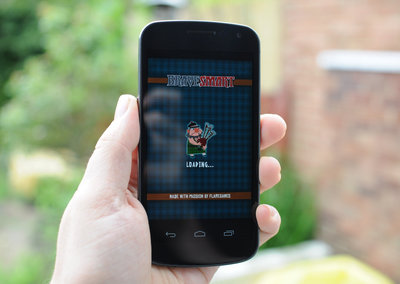 APP OF THE DAY: BraveSmart for Android and iOS