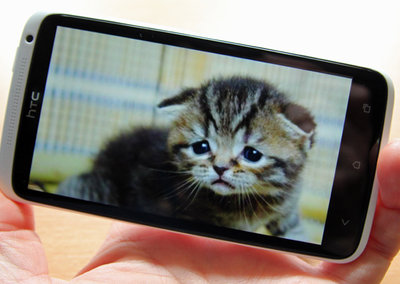 HTC satisfaction down, as Samsung loyalty grows
