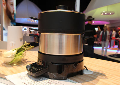 Philips HomeCooker with Jamie Oliver pictures and hands-on
