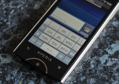 Ice Cream Sandwich update for Sony Xperia Arc, Neo and Ray, so long as you're on Vodafone