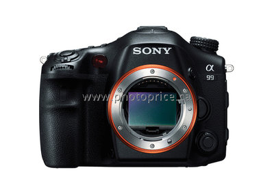 Sony a99 further revealed in swathe of new leaked pics