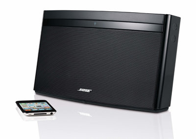 Bose SoundLink Air brings AirPlay tunes to iDevices, SoundLink Bluetooth for the rest of you