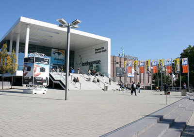 Photokina 2012: The cameras we're expecting to see