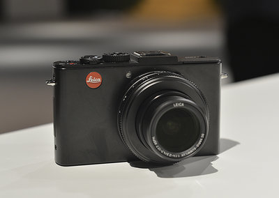 Leica D-Lux 6 pictures and hands-on