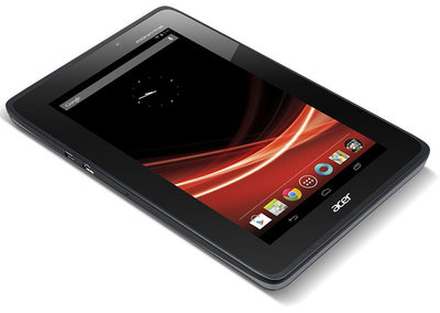 Acer Iconia Tab A110: 7-inch Jelly Bean tablet now official