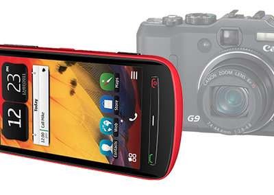 Phone cameras catching up with compacts, how long does your camera have left?