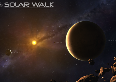 APP OF THE DAY: Solar Walk review (iPad and iPhone)