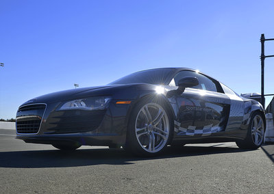 Audi R8 Coupe (2012) pictures and hands-on