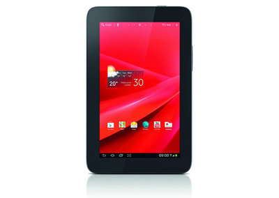 Vodafone Smart Tab II Android tablet now available from £29