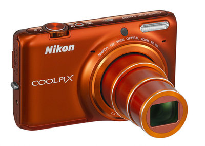 Nikon Coolpix S6500 and Coolpix S2700 announced