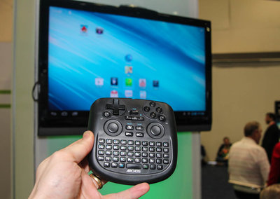 Archos TV Connect pictures and hands-on