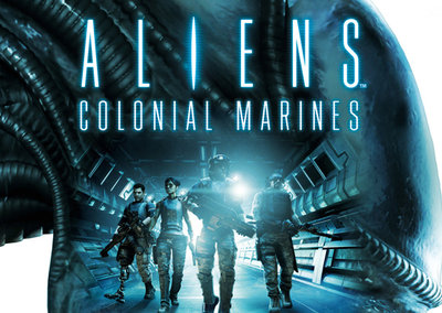 WIN: Aliens: Colonial Marines and an Xbox 360 to play it on