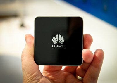 Huawei MediaQ pictures and hands-on