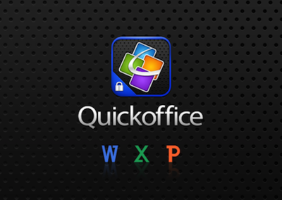 Google makes Quickoffice on Android and iPhone free for business users