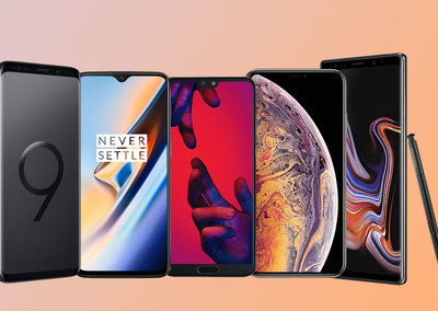 Best smartphones 2018: The best phones available to buy today