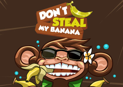 App of the day: Don't Steal My Banana review (iPhone)